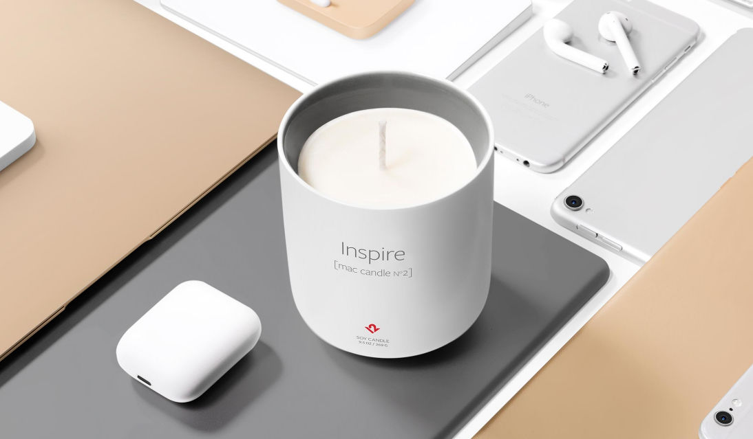 MacCandle Inspire 01