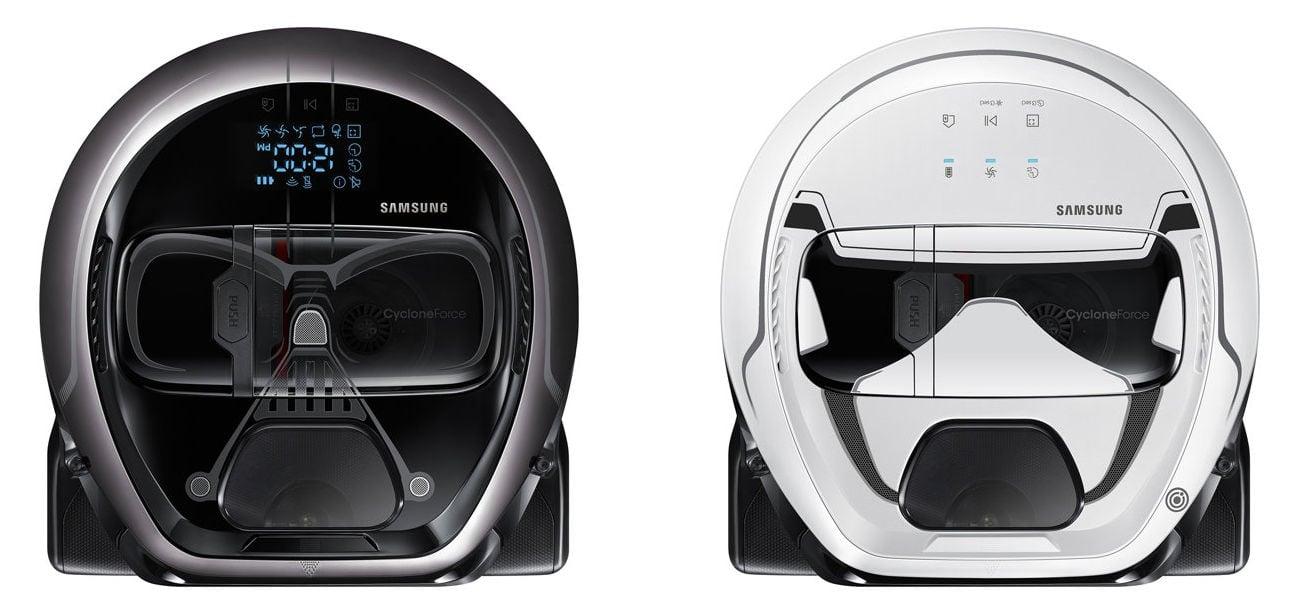 Samsung StarWarsRobot 05
