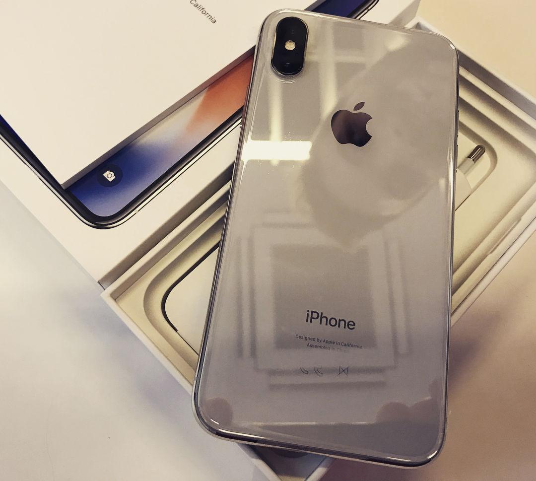 IPhoneX Flyingget 01