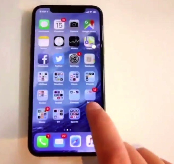 IPhoneX LEAKVIDEO 04