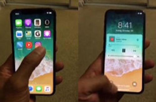 IPhonex jikki