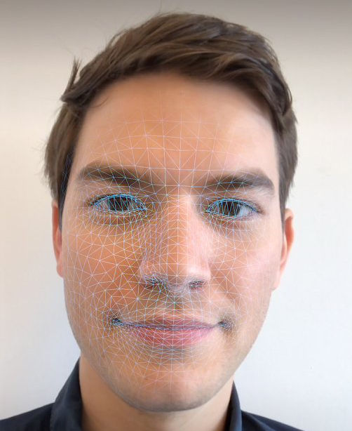 WarbyParker FaceID 01
