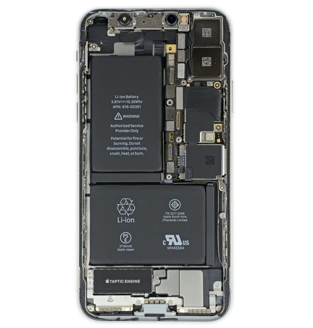 IPhoneX Bunkai 05