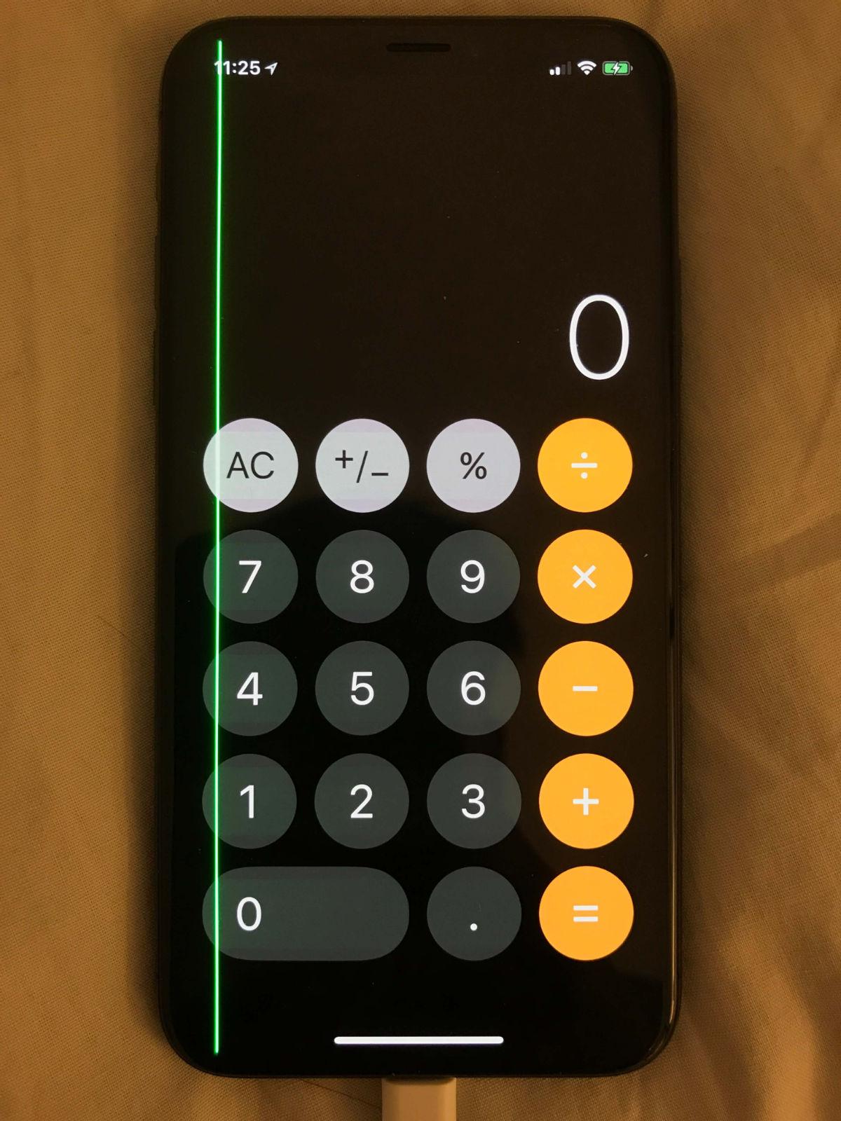 IPhoneX GreenLineofDeathdesu 02