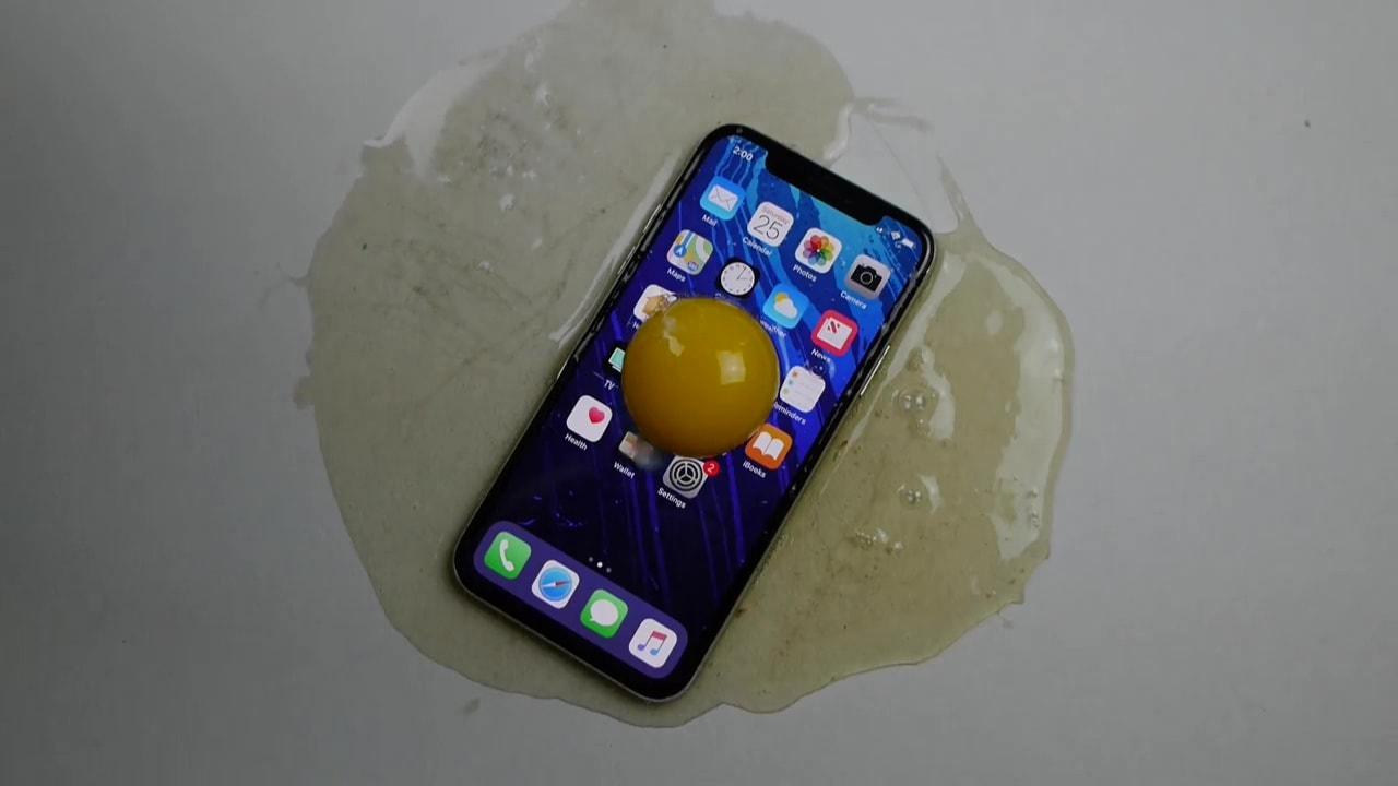 IPhoneX tamagogo 02