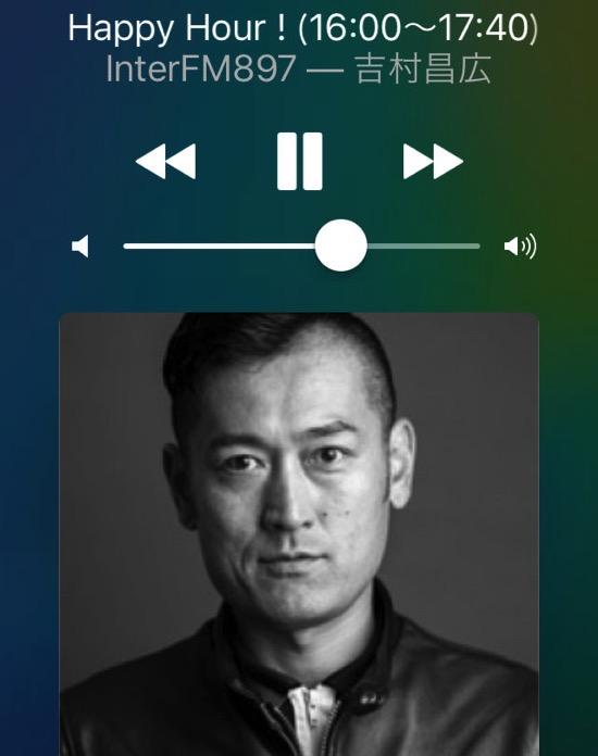InterFM Masahiroman