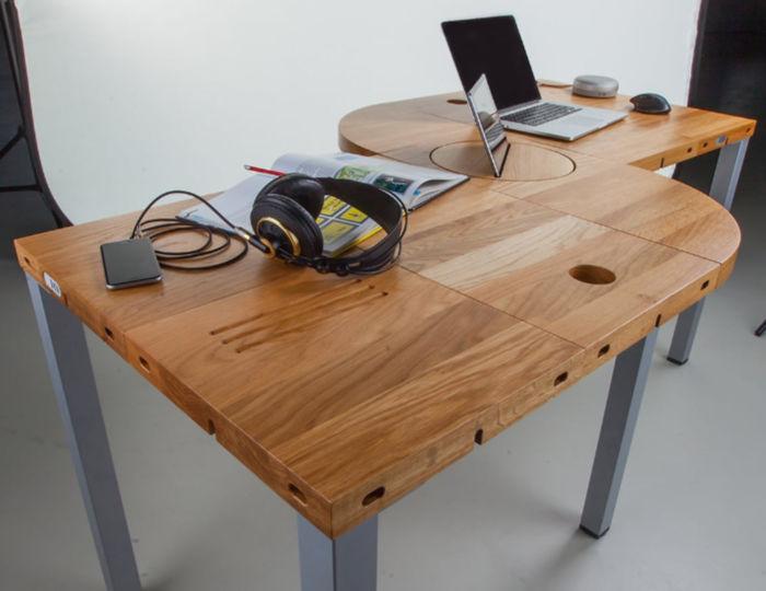 Modulos Desk 01
