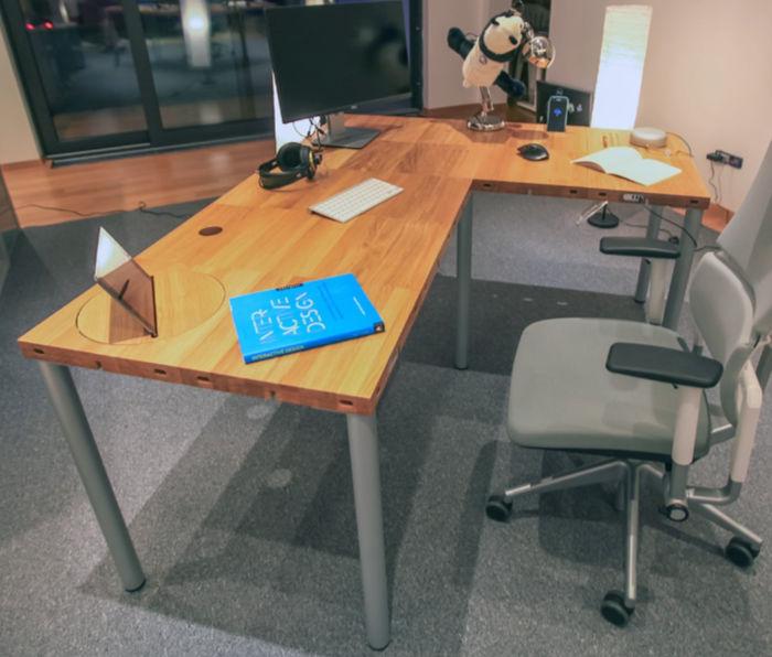 Modulos Desk 04