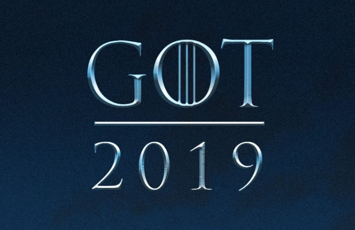 GOTseason8 2019