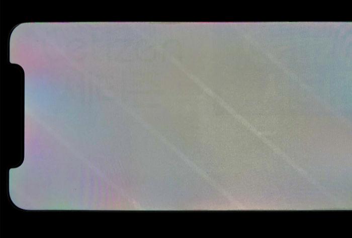 IPhoneXOLED yakitukiBurnTest 07