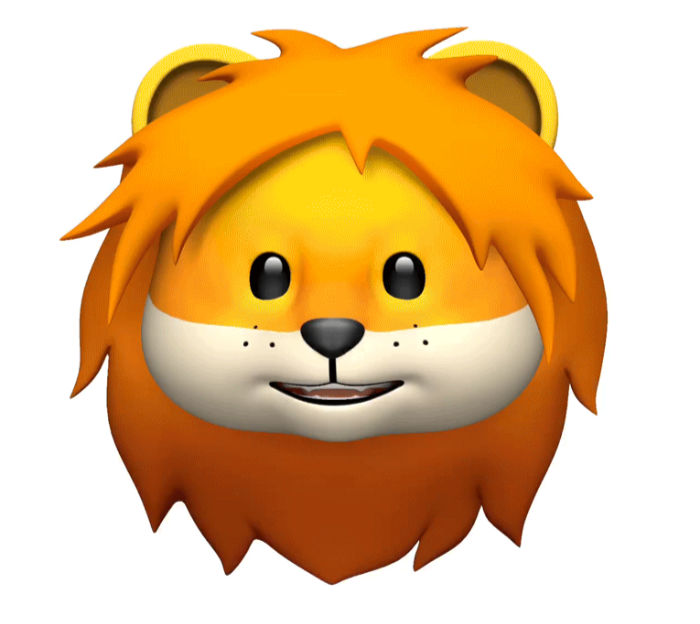 Ios11 3 animoji