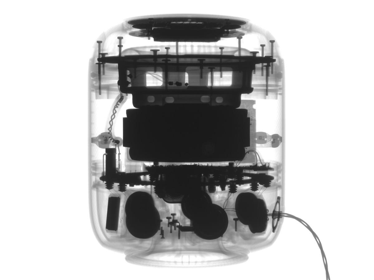 HomePod bunkaiiFixit 01
