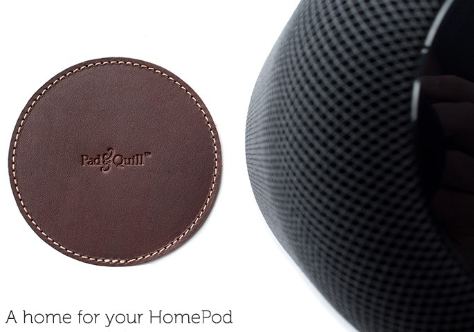 HomePod leathercoaster 03