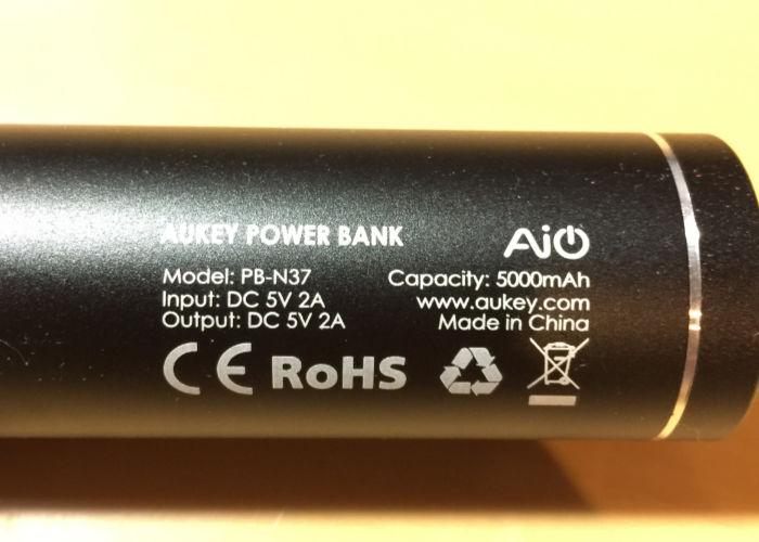 Battery PSE 03