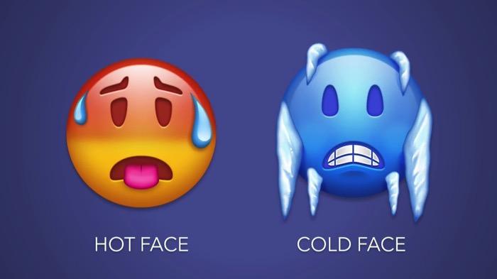 Emoji 2018 02