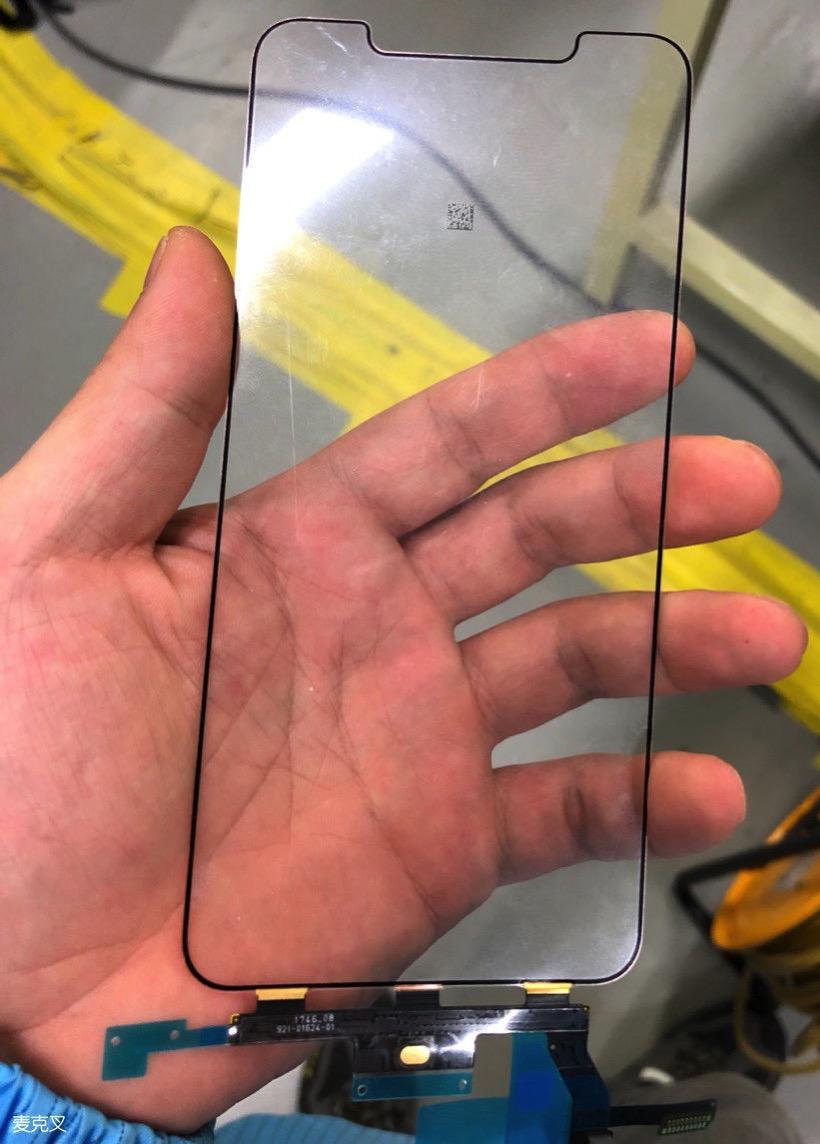 IPhonexplus leak 02