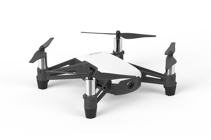 DJI Tello Drone 01