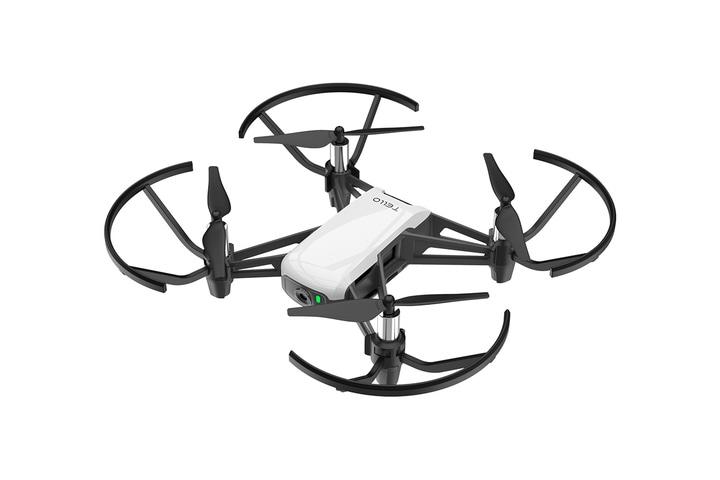 DJI Tello Drone 02