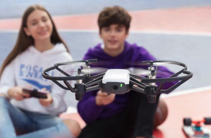 DJI Tello Drone 03