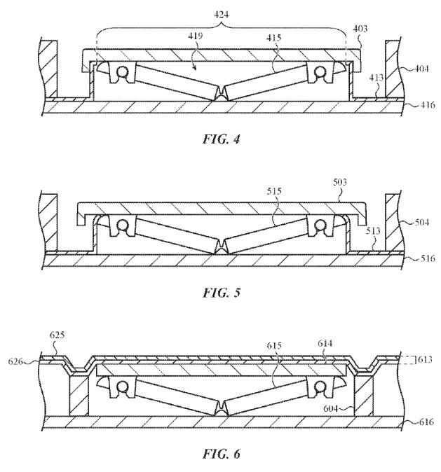 MacBookKeyboard Patent 02