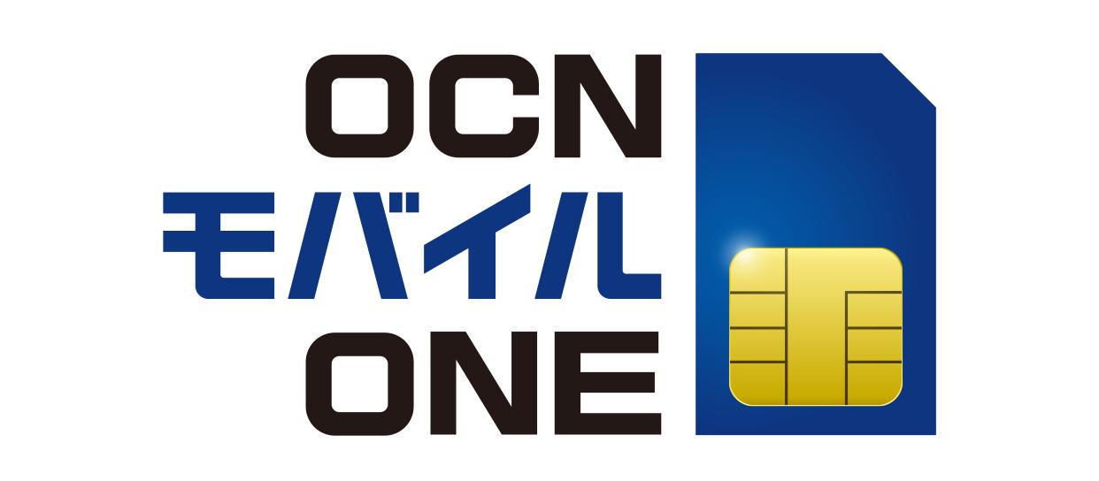 OCNMobileONE app 01