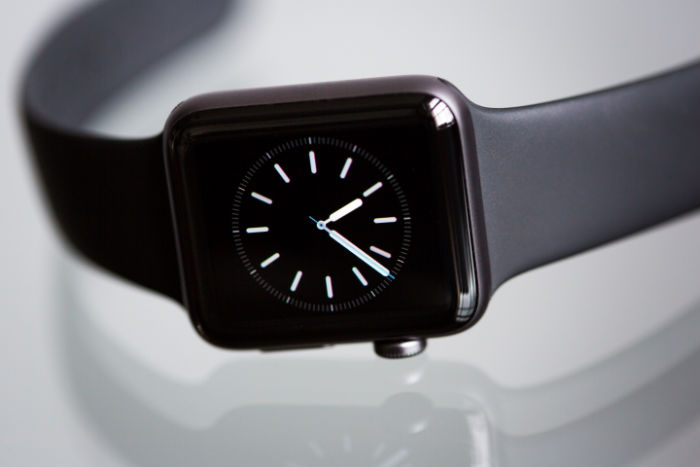Apple apple watch 4 rumor