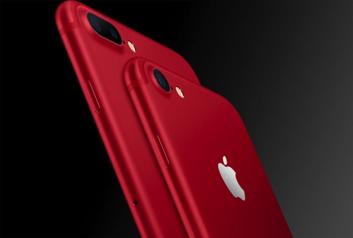 IPhone8 redrumor