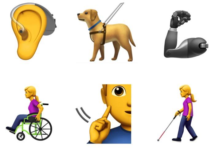 Unicode12 emoji new