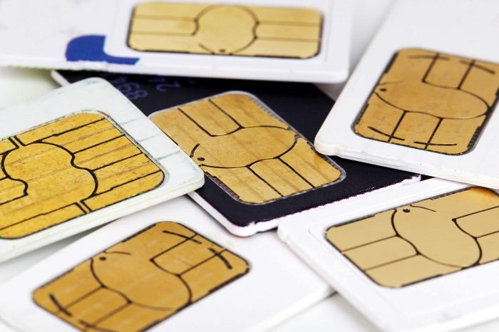 SIM SMS renkinjutsushi