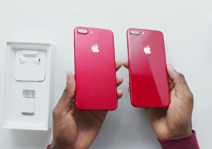 IPhone8RED 06