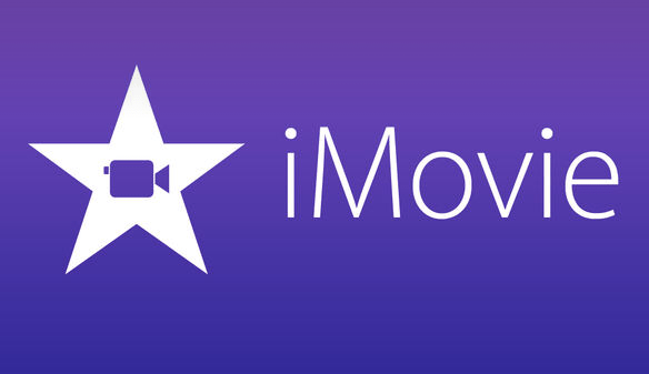 Imovie iPhonex