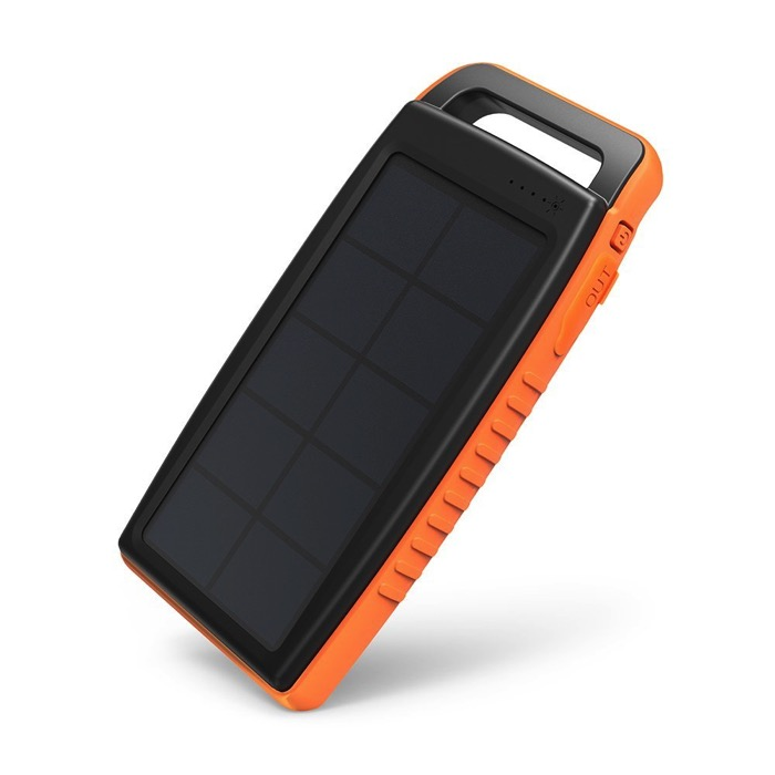 RAVPower solarcharge 02