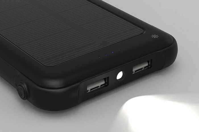 RAVPower solarcharge 03