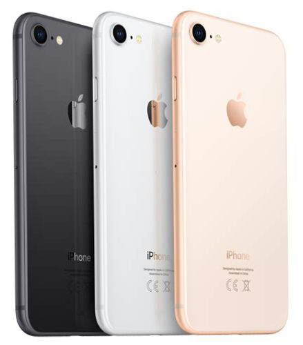 IPhone8s rumor