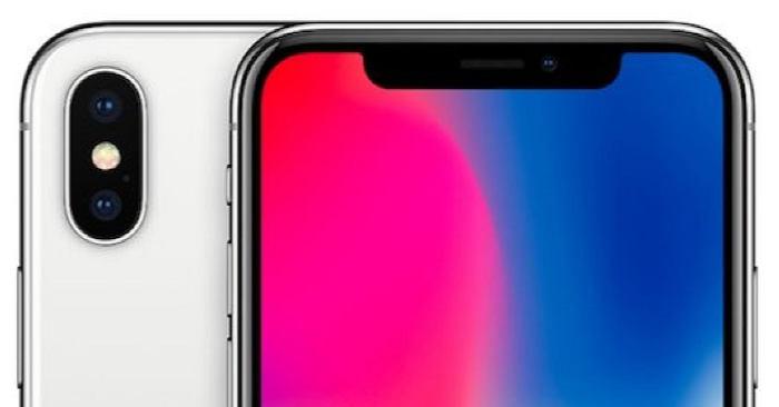 IPhonex faceid issue