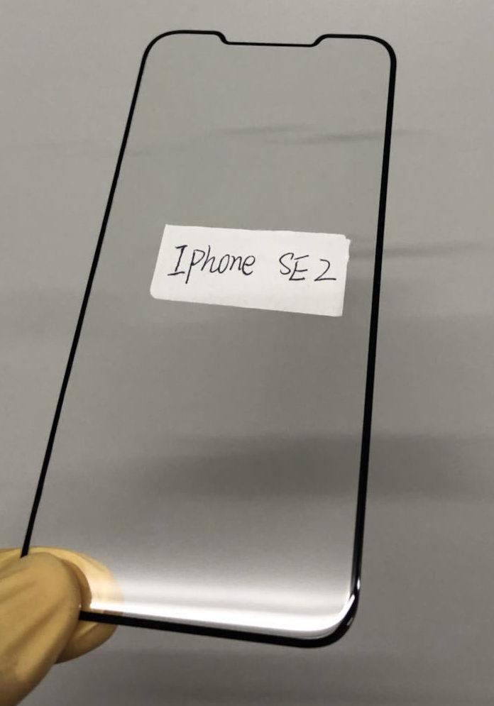 IPhoneSE2 2018 Detail 05