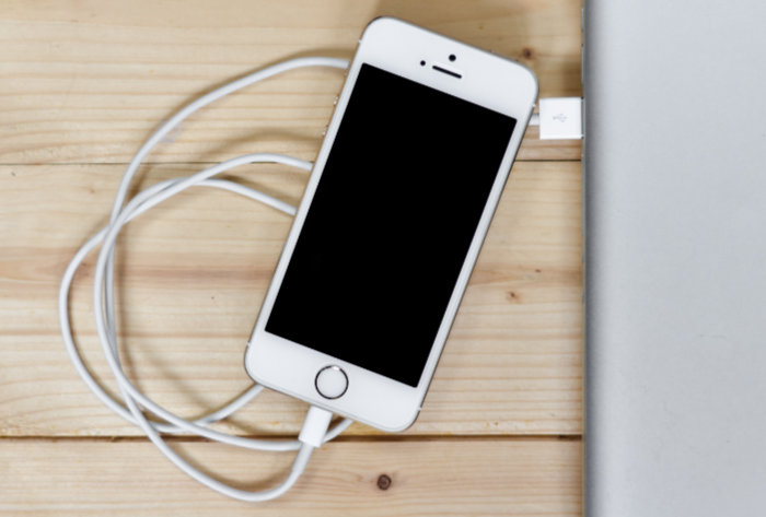 IPhone usbc cable