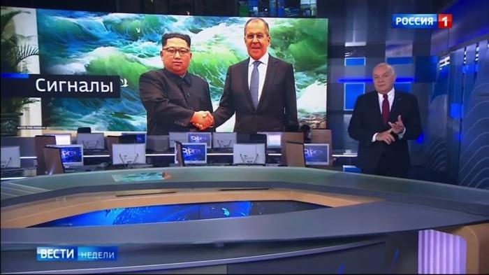 Russia news