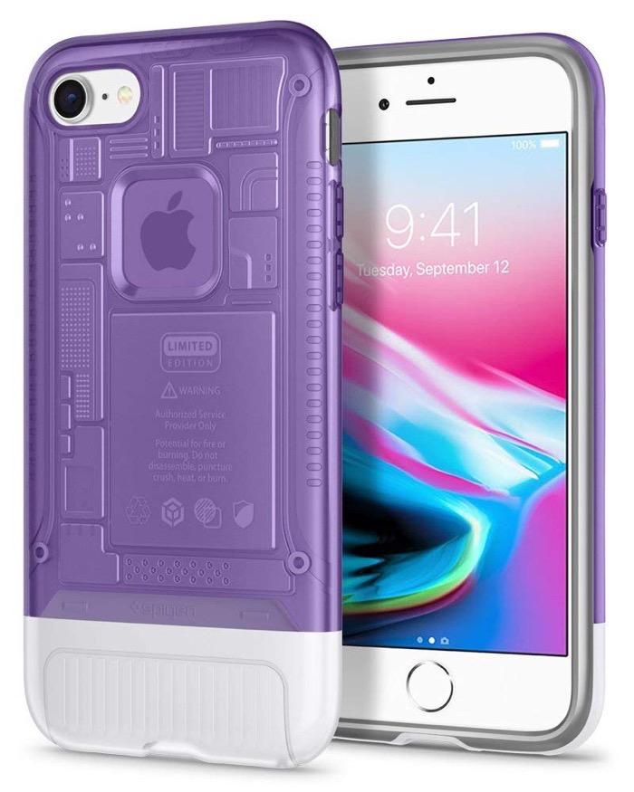 ClassicC1 iPhone8 case 03