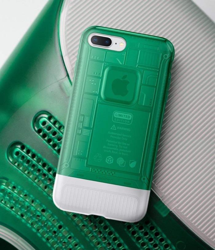 ClassicC1 iPhone8 case 05