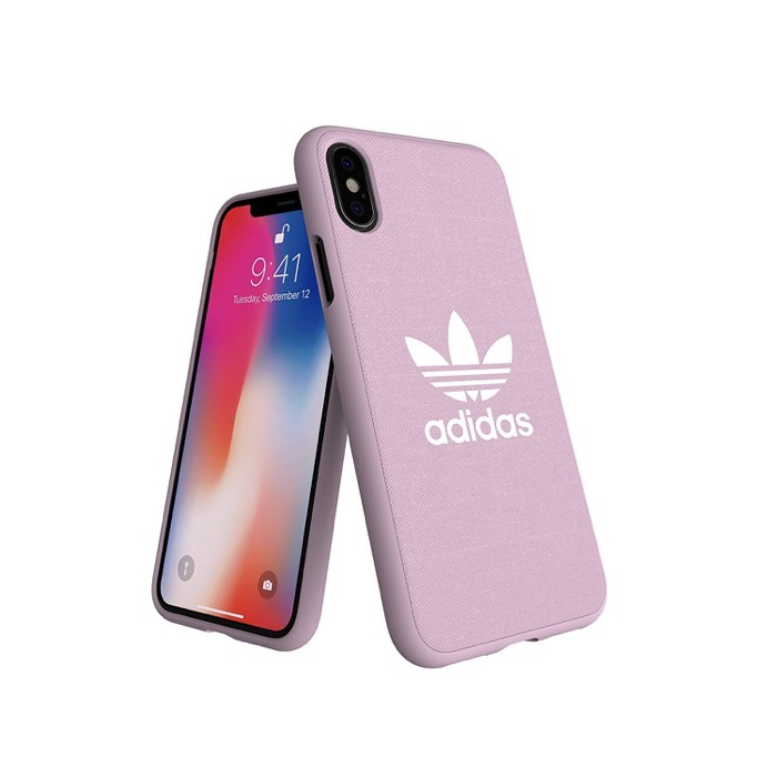 Adidas iPhoneXScase fw2018