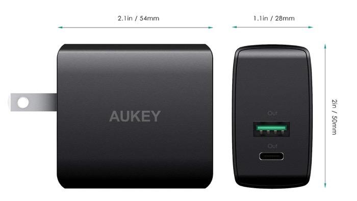 Aukey pay9 01