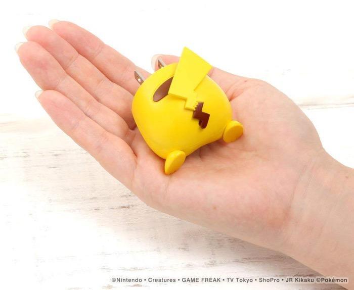 Pokemon pikachu dengen 02
