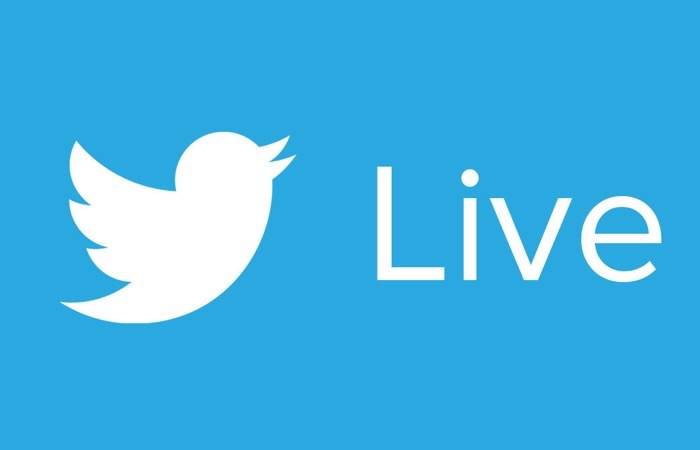 Twitter live