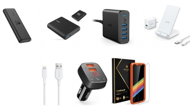 Anker timesale 18916 02