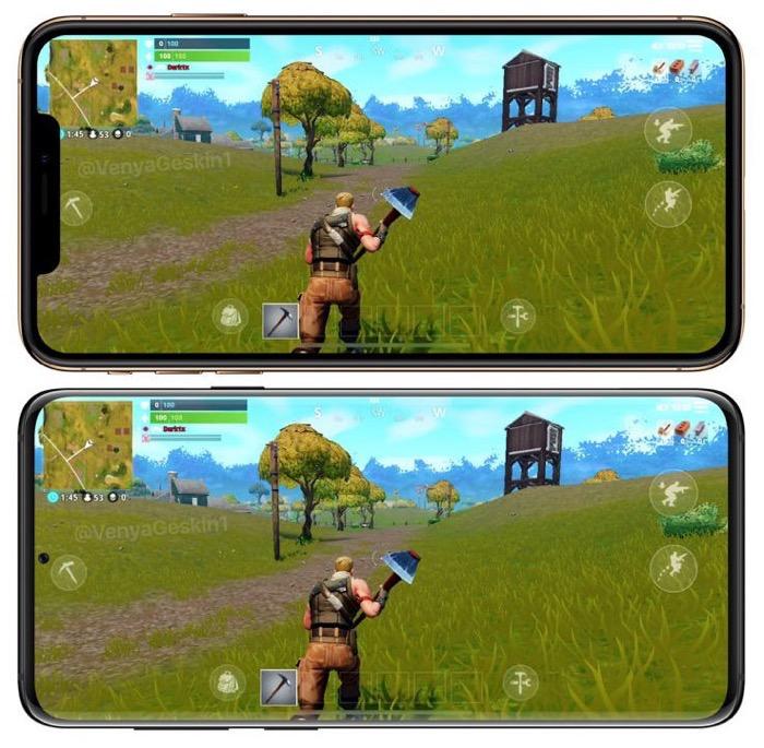 GalaxyS10 vs iPhoneXS 01