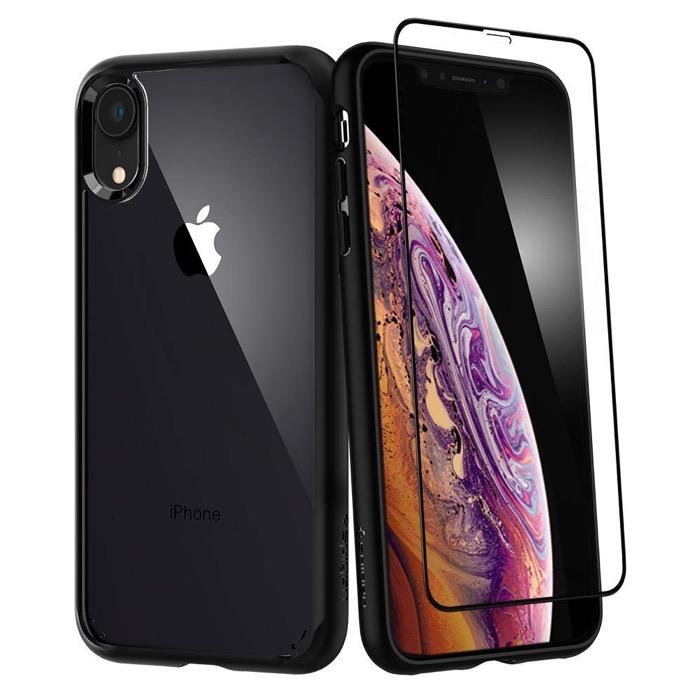 IPhoneXR Spigen 03