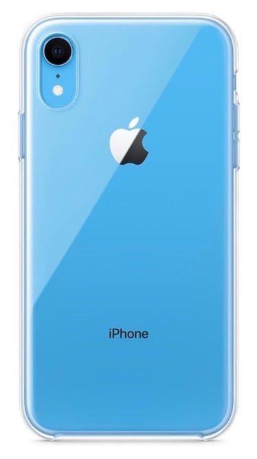 IPhonexr appleclearcase 01