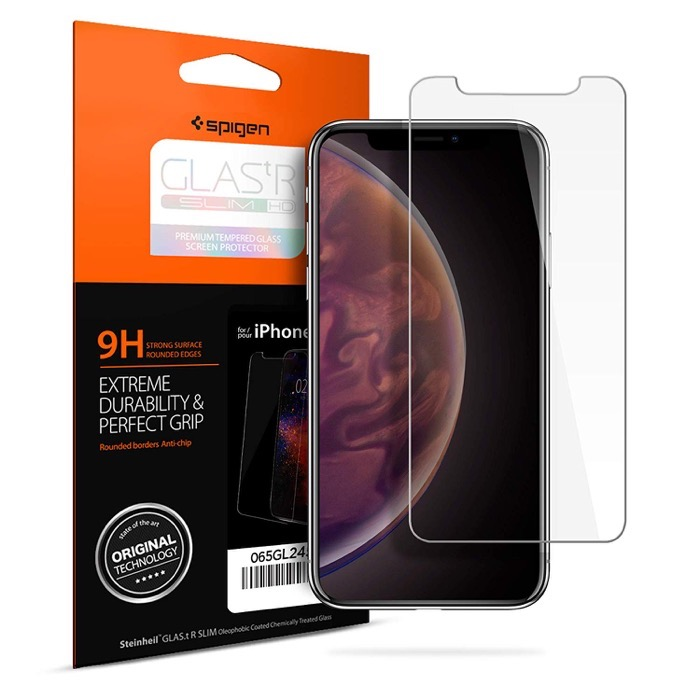 Spigen iPhonexsxr glasssale
