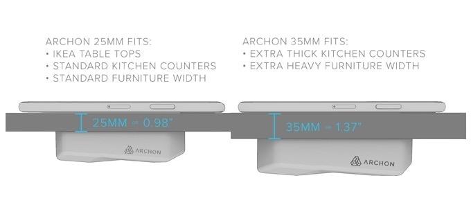 Archon Wirelesscharger 02